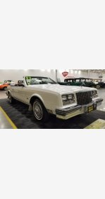 1983 Buick Riviera Convertible for sale 101368247