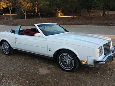 1983 Buick Riviera for sale 101441931
