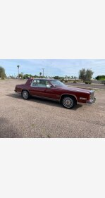 1983 Cadillac Eldorado for sale 101348774