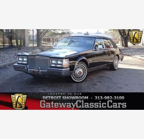 1983 Cadillac Seville for sale 101098493
