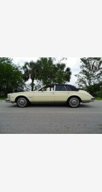 1983 Cadillac Seville for sale 101329040