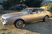 1983 Cadillac Seville for sale 101414712