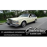 1983 Cadillac Seville for sale 101467823