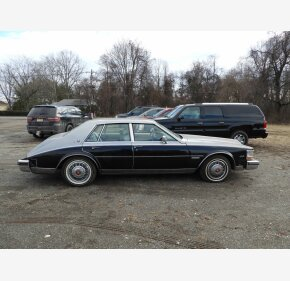 1983 Cadillac Seville for sale 101486705