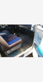 1983 Chevrolet Blazer for sale 101138658