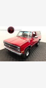 1983 Chevrolet Blazer for sale 101406467