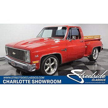 1983 Chevrolet C/K Truck for sale 101045088