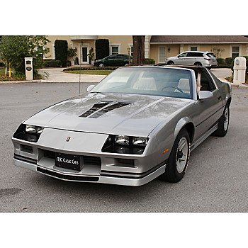 1983 Chevrolet Camaro Coupe for sale 101098551