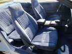 1983 Chevrolet Camaro Z28 Convertible for sale 101485232
