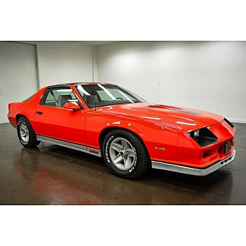 1983 Chevrolet Camaro for sale 101160380