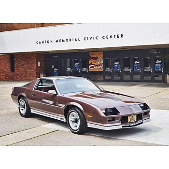 1983 Chevrolet Camaro for sale 101215506