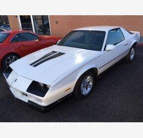1983 Chevrolet Camaro for sale 101316678