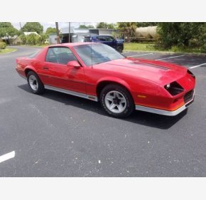 1983 Chevrolet Camaro Z28 for sale 101416234