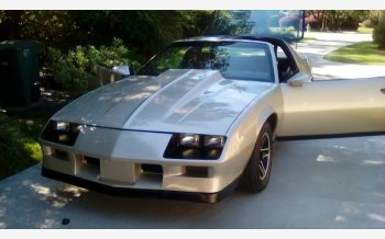 1983 Chevrolet Camaro Coupe for sale 101459503