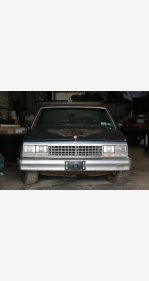 1983 Chevrolet El Camino for sale 101098478