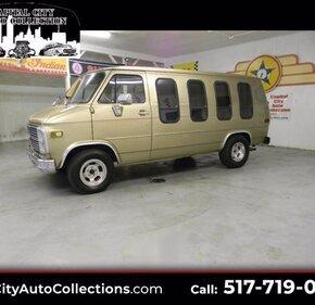 1983 Chevrolet G20 for sale 101368665