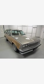 1983 Chevrolet Malibu for sale 101012967