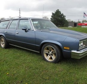 1983 Chevrolet Malibu for sale 101231672