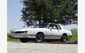 1983 Chevrolet Monte Carlo for sale 101116359