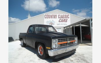 1983 Chevrolet Other Chevrolet Models for sale 100758092