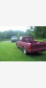 1983 Chevrolet S10 Blazer for sale 101012040
