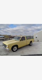 1983 Chevrolet S10 Pickup for sale 101054379