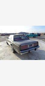 1983 Chrysler Cordoba for sale 100970468