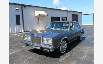 1983 Chrysler New Yorker Fifth Avenue for sale 101388164