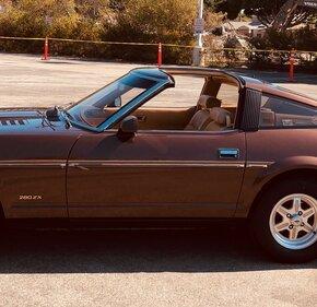 1983 Datsun 280ZX for sale 101047620