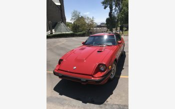 1983 Datsun 280ZX 2+2 for sale 101110439