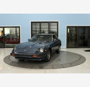 1983 Datsun 280ZX for sale 101151011