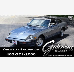 1983 Datsun 280ZX 2+2 for sale 101158987