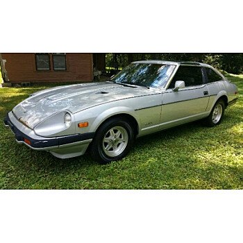 1983 Datsun 280ZX for sale 101190156