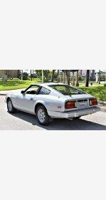 1983 Datsun 280ZX for sale 101250411