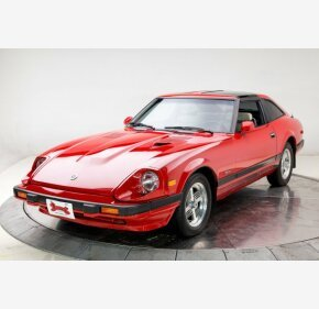 1983 Datsun 280ZX 2+2 for sale 101278859