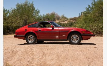 1983 Datsun 280ZX for sale 101329904