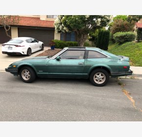 1983 Datsun 280ZX 2+2 for sale 101334513
