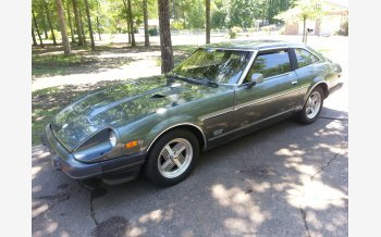 1983 Datsun 280ZX 2+2 for sale 101407474