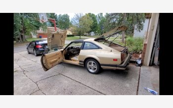 1983 Datsun 280ZX 2+2 for sale 101439549