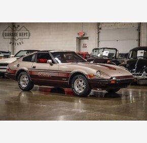 1983 Datsun 280ZX for sale 101477106