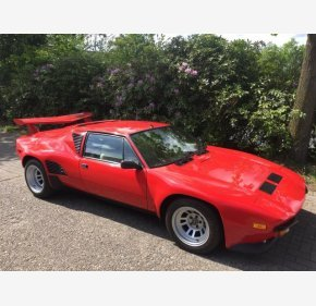 Pantera For Sale >> De Tomaso Pantera Classics For Sale Classics On Autotrader