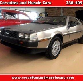 1983 DeLorean DMC-12 for sale 101341944
