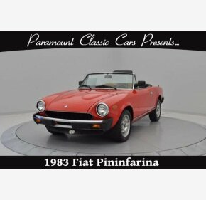 fa5fbf03a4 FIAT Classics for Sale - Classics on Autotrader