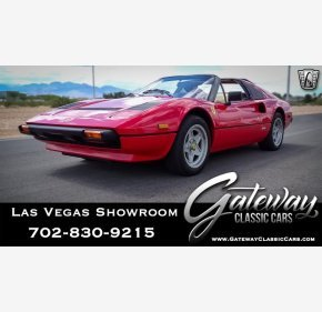1983 Ferrari 308 GTS for sale 101151301