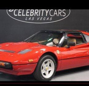 1983 Ferrari 308 GTS for sale 101215178