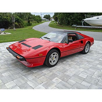 1983 Ferrari 308 GTS for sale 101448720