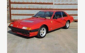 1983 Ferrari 400I for sale 101077587