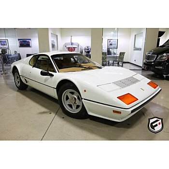 1983 Ferrari 512 BB for sale 100984117