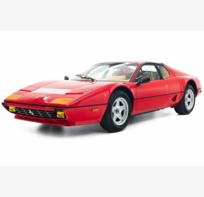 1983 Ferrari 512 BB for sale 101195485