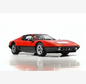 1983 Ferrari 512 BB for sale 101299883